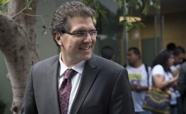 Ríos Piter quiere que los ciudadanos se expresen en… tendederos