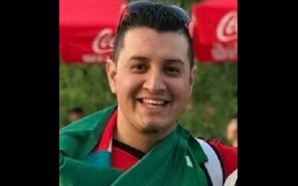 Cuatro días después, encuentran a mexicano reportado como desaparecido en Rusia