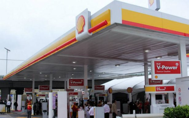 Royal Dutch Shell quiere su rebanada de pastel