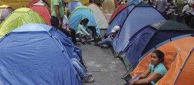 Maestros en Tabasco piden permutas por inseguridad