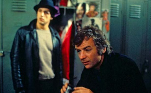 "Muere el director de ""Rocky"" y ""The Karate Kid"", John G. Avildsen"