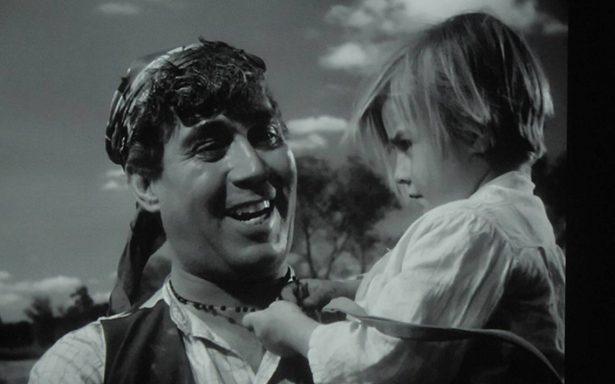 Reestrenan la película La Barraca
