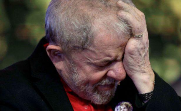 Lula da Silva es condenado a nueve años de prisión por corrupción