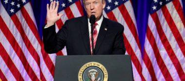 Nuevo contratiempo para Trump, transexuales podrán seguir alistándose en el Ejército