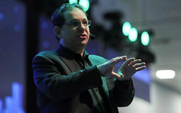 Kevin Mitnick, de hacker a rey de ciberseguridad