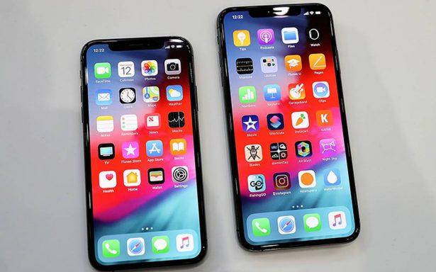 Estos serán los precios en México de los nuevos iPhone Xs, Xs Max
