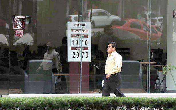 A integrantes del Banco Central les preocupa alza del dólar y combustibles