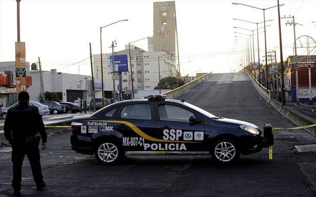 Procuraduría revela detalles sobre los desmembrados en Tlatelolco
