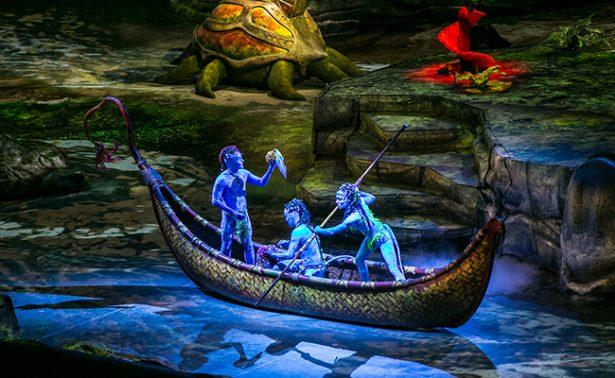 Cirque du Soleil celebra a la cultura y tradición en México