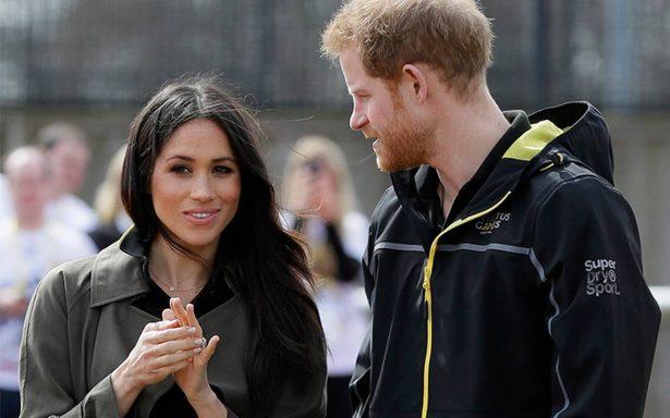 ¿Quiénes no fueron invitados a la boda del príncipe Harry y Meghan Markle?