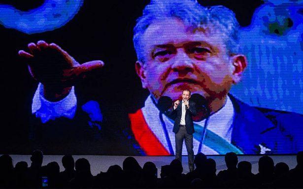 Meade es la continuidad y AMLO propone ideas viejas y fracasadas: Ricardo Anaya