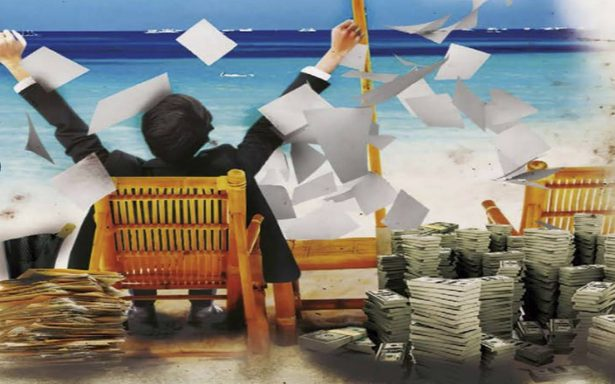 ¡Escándalo! Empresarios mexicanos aparecen en Paradise Papers