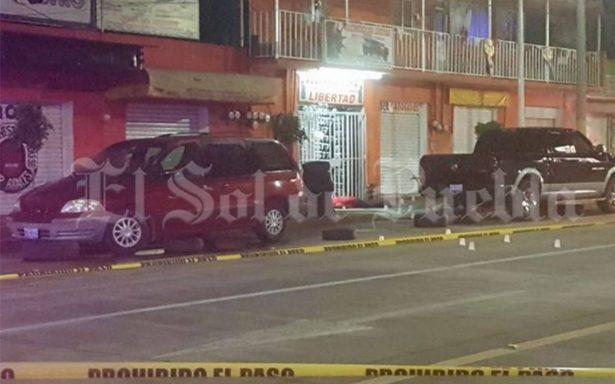 Tres muertos, saldo de dos balaceras en San Martín Texmelucan