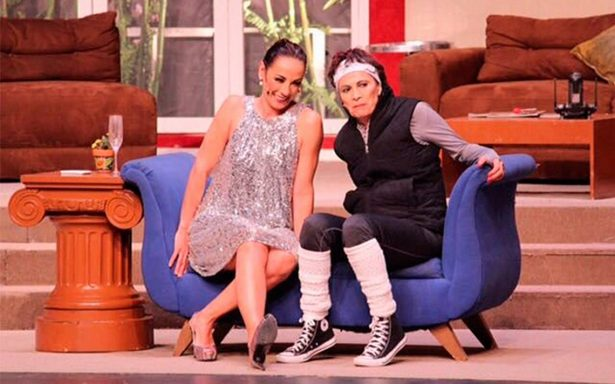 Patricia Reyes Spíndola y Consuelo Duval presentan obra en Toluca