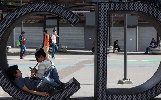 #DATA    ¿Qué temas interesan a los mexicanos?