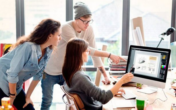 Los millennials serán el 50% de la fuerza laboral en 2020