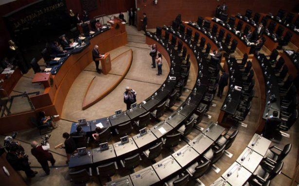 Movimiento Ciudadano con iniciativa para cambiar Ley Chayote