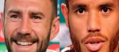 Para Layún, la mentalidad cambio tras vencer a Alemania; Jona no entiende críticas a Osorio