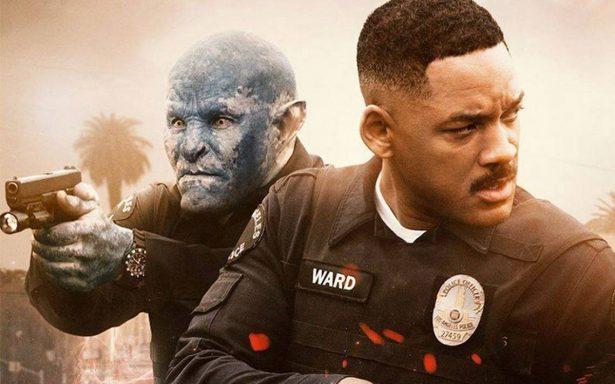 """Tras éxito de """"Bright"""", protagonizada por Will Smith, Netflix confirma secuela"""