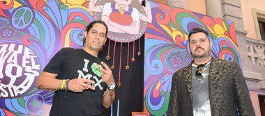 Sobrino de Chico Che le rinde homenaje con álbum y exposición en la CDMX