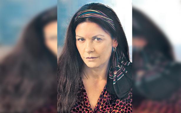 """Catherine Zeta-Jones, una mujer de cuidado como """"La reina de la cocaína"""""""