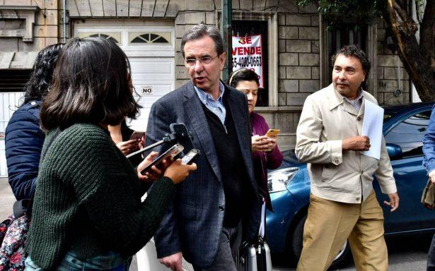 Se mudará la SEP a Puebla, confirma Esteban Moctezuma