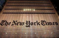 The New York Times denuncia ciberataque en su cuenta de Twitter