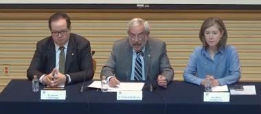 UNAM no se militarizará si trabajamos unidos: Graue ante hechos violentos en CU