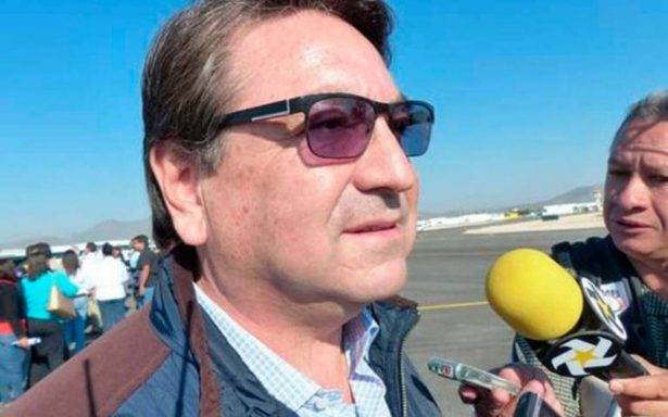 Dan plazo de 24 horas para trasladar a Alejandro Gutiérrez al Reclusorio Norte