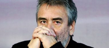 Denuncian por segunda vez al cineasta Luc Besson por agresión sexual