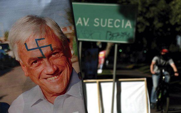 La moneda está en el aire; se perfila un giro a la derecha en Chile