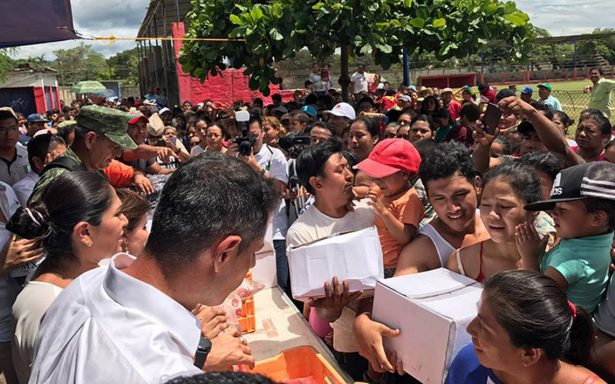 Reclasificarán cinco mil viviendas en Oaxaca