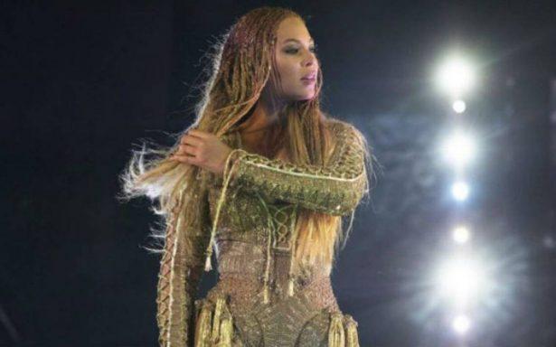 Beyoncé engalana teletón a favor de víctimas de Harvey