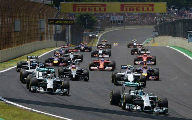 Fórmula 1: El telón está por caer