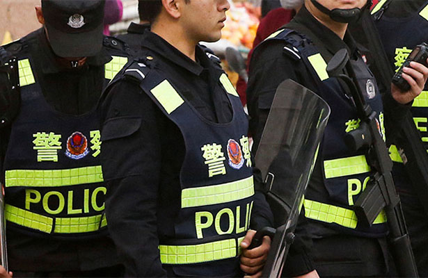 Suman 7 muertos y 66 heridos por explosión en guardería en China