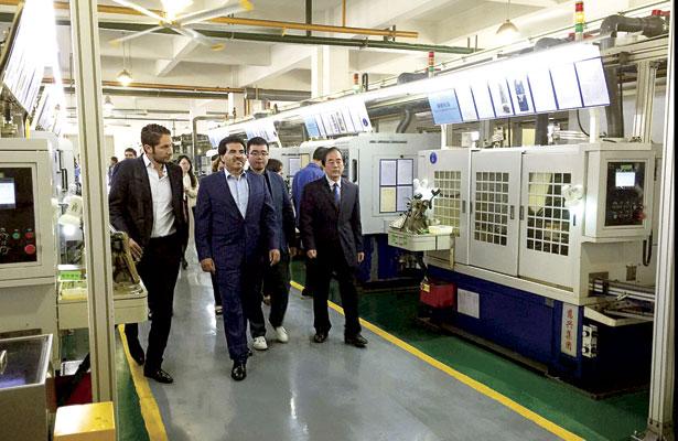 Contará Durango con empleos especializados y mejor pagados anuncia Enríquez