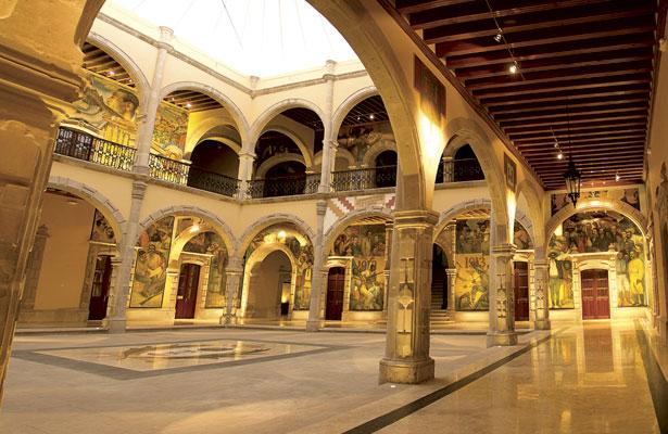 Este jueveses Día Internacional de los Museos