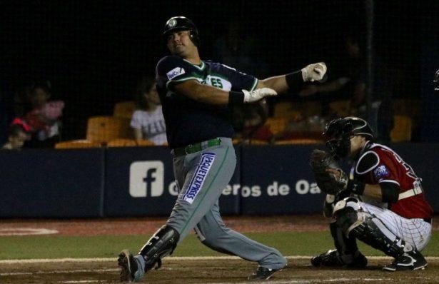 Generales gana el primero en Oaxaca
