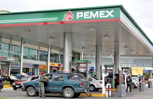 Liberan precios de gasolinas en G.P.