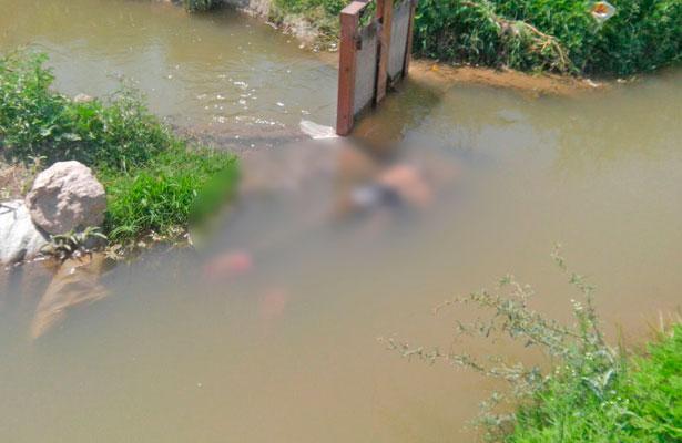 Cuerpo de mujer flotaba en canal de G.P.