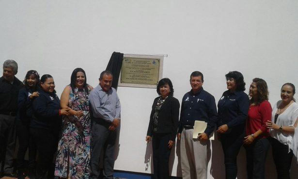 Celebran el XX aniversario de la UPD Gómez Palacio