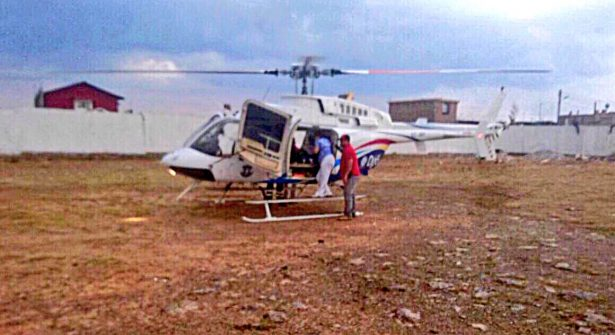 Mueren 4 empleados del ICHEA en accidente carretero