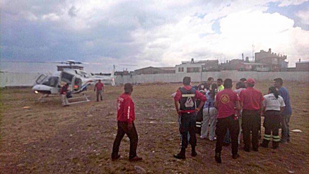 Mueren 6 personas en choque en la Durango - Mazatlán