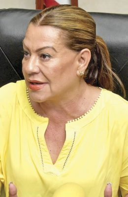 Administración de LHA rechaza rumores en contra de Chemours