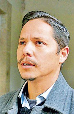 Alejandro de la Peña, presidente de la Canirac.