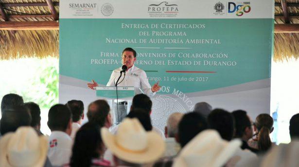 Invertirán en la mina Cerro de Mercado para mantener plantilla laboral