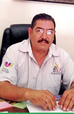 La cultura de Durango es mestiza: Esbardo Carreño