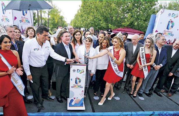 """¡A disfrutar la """"Feria de Todos""""!"""