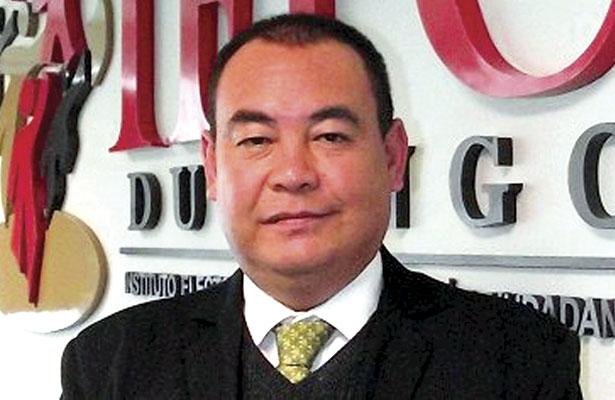 Pierde Movimiento Ciudadano acreditación ante el IEPC: Kato