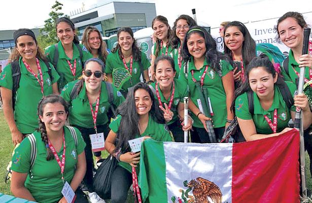 Destaca la duranguense Liliana Cristina Rosales Cruz